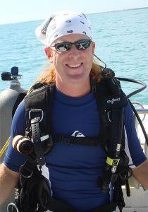 D.J. -Captain